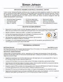 Resume Example: 55 CV Template Australia Latest CV Format