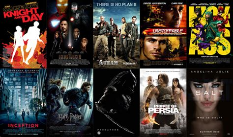 film action paling recommended best action movie of 2010 popsugar entertainment