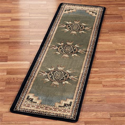 touch of class rugs catcher rug runner 1 11 quot x 7 4 quot touch of class