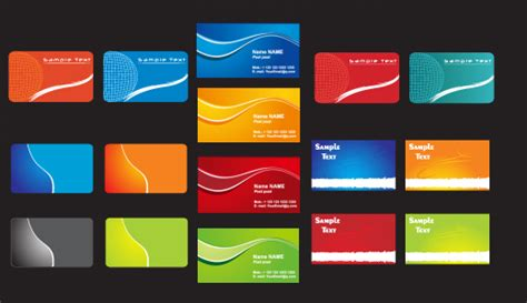 20 free business card templates inspirationfeed