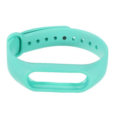 Miband 2 Silicon Bracelet Miband 2 Xiaomi bakeey replacement silicone wrist wristband