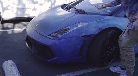 galaxy lamborghini taylor caniff lamborghinis are not that precious to younger generation