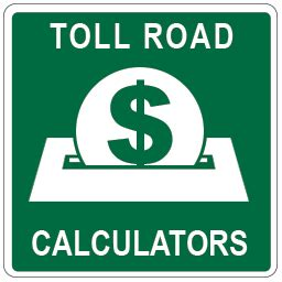 turnpike information toll costs maps traffic weather