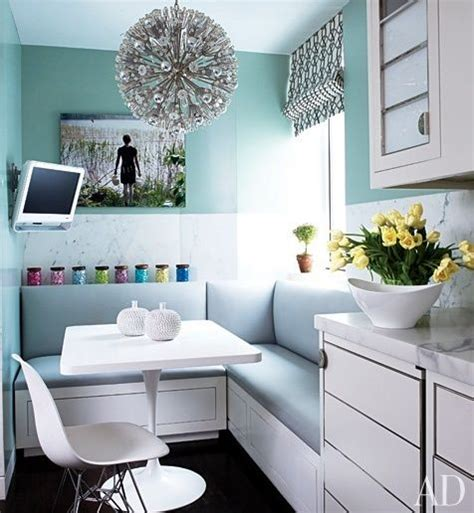 small breakfast nook small space breakfast nook big ideas for small spaces