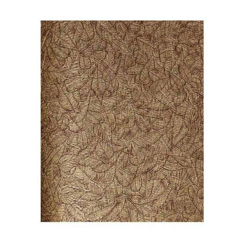 motif wallpaper coklat jual java wallpaper 92 1005 king motif daun dekorasi