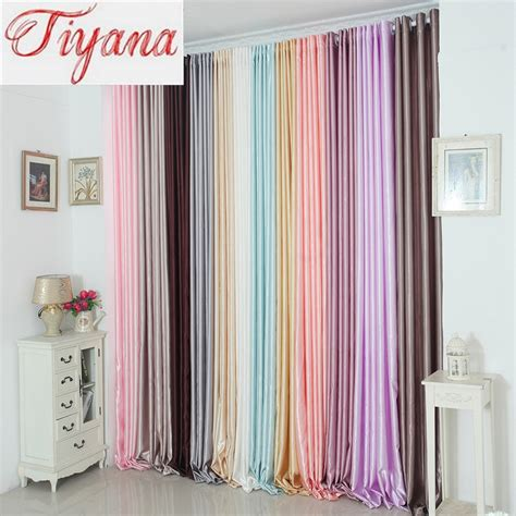 curtain cloth price compare prices on silk curtains online shopping buy low
