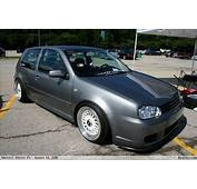 Grey VW GTI  BenLevycom