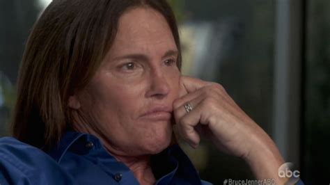 did bruce jenner come out 11 things we learned from bruce jenner s coming out interview