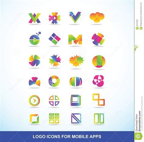 design a logo application image gallery logo application