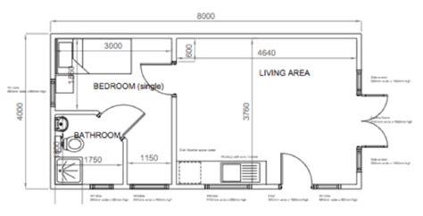 Granny Annex Nordic Wood Floor Plans For Annex