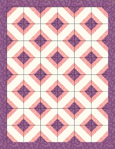simple pattern download free easy baby quilt pattern archives fabricmomfabricmom