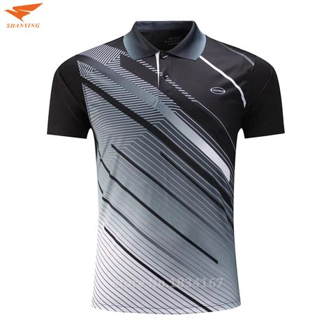 Sport T Shirt 1 top quality golf shirt sportwear polo shirt tennis