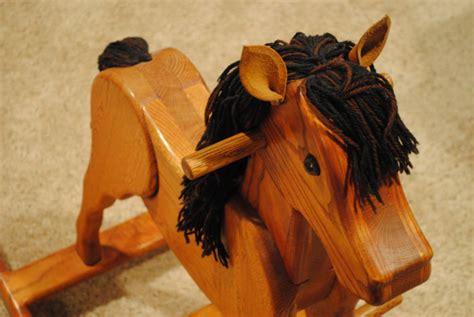 rocking horse toms maker site