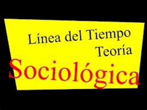 victoria linea del tiempo timeline preceden la sociolog 237 a a trav 233 s del tiempo y su aplicaci 243 n en el