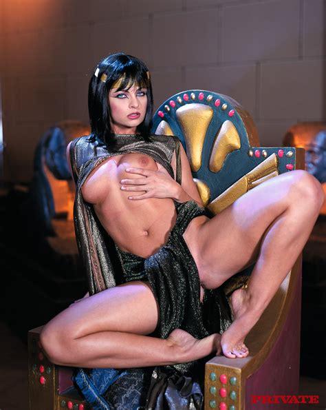 Cleopatra private porno
