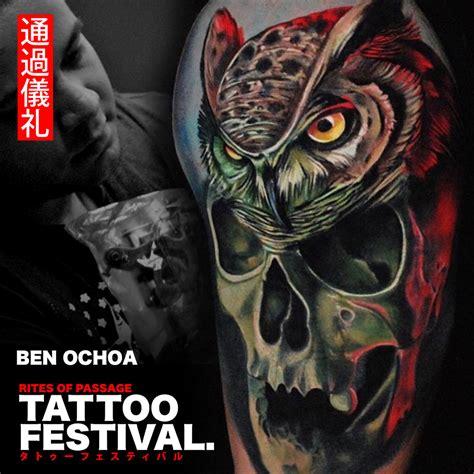 rite of passage tattoo rites of passage festival 2018 melbourne melbourne