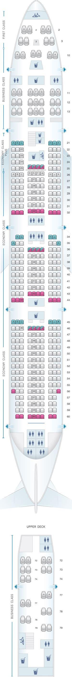 747 8 seat map b747 8 seat map wiring diagrams wiring diagram schemes