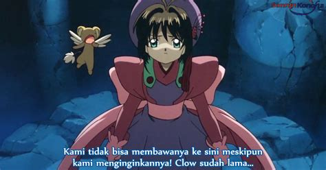 download film merah putih subtitle indonesia cardcaptor sakura movie 1 subtitle indonesia anime merah