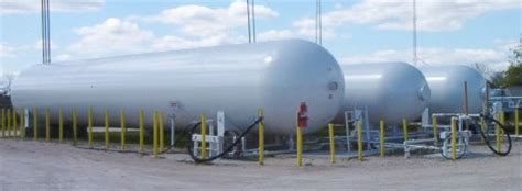 propane properties and lpg quality control