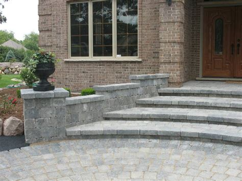 step designs for front entrance house entrance safety