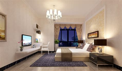 Bedroom Design Modern Minimalist Modern Minimalist Bedroom Interior Design With Gray