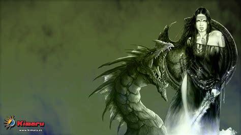 luis y r 243 mulo royo de la ilustraci 243 n a la realidad por hirvi inmediate magazine wallpapers luis royo mujer y dragon