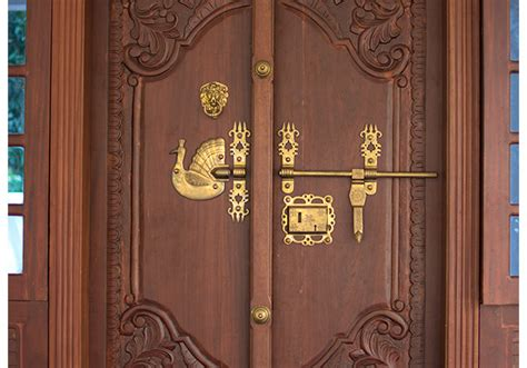 home door design kerala front door designs kerala stylereal estate kerala free