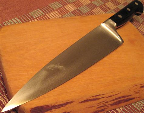 great kitchen knives choosing great kitchen knife for
