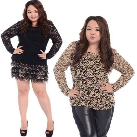 Kaos T Shirt Fad M88 aliexpress buy lace plus size dresses high
