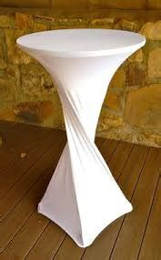 cocktail tablecloth 90cm and 60cm catering creations