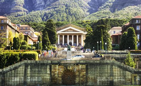 Uct Mba South Africa by Cape Town Gathua S