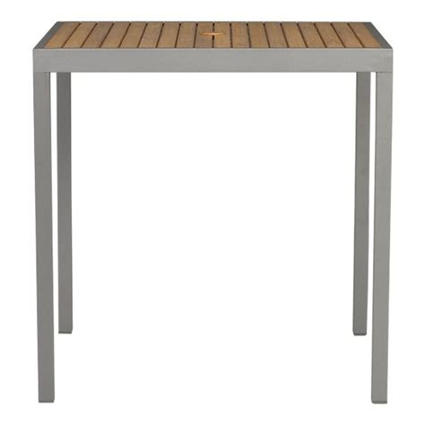 Outdoor High Top Table by High Top Outdoor Table How Does Your Garden Grow