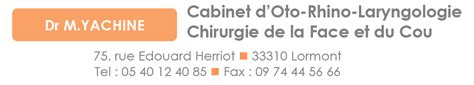 Cabinet Orl Cenon by Cabinet Orl Cenon