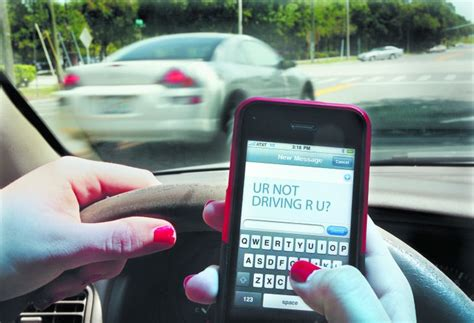 Is A Driving Conviction A Criminal Record Can Texting While Driving Lead To A Criminal Conviction
