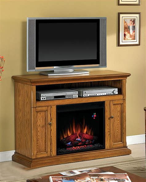 fireplace tv console classic 47 quot fireplace tv console cannes ts 23mm378