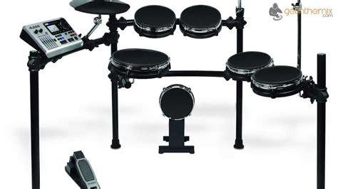 Alesis Dm10 X Kit Mesh Electronic Drum Kit With Mesh Heads alesis dm10 studio kit mesh mesh electronic drum kit
