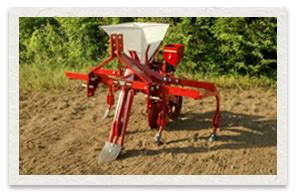 one row planter opico 174 covington planter pioneers in mechanical