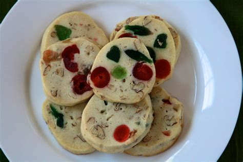 fruit cake cookie recipe fruit cake cookies the merry gourmet