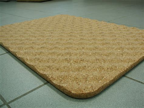 bathroom cork mat cork bath mat 17 quot x24 quot the mat king