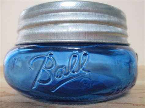 Jar 700ml Widemouth Pin Half us 11 00 used in collectibles bottles insulators