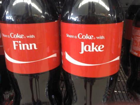 Share A Coke Meme - image 799567 share a coke know your meme