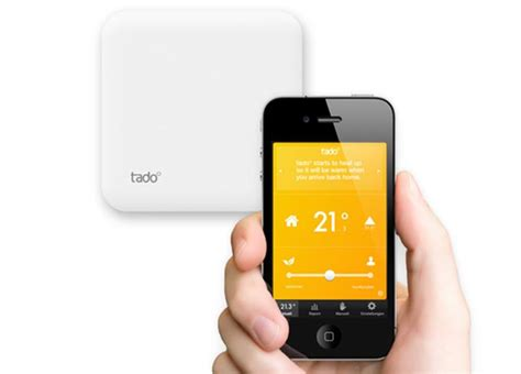 Switch Temperatur Mobil tado thermostat review smart thermostat remote