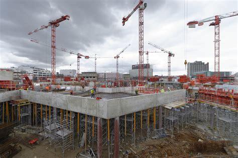 le de chantier baladeuse la pr 233 paration de chantier m 233 thodes btp