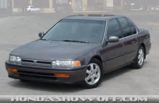 hondashowoff 1992 honda accord lx sedan