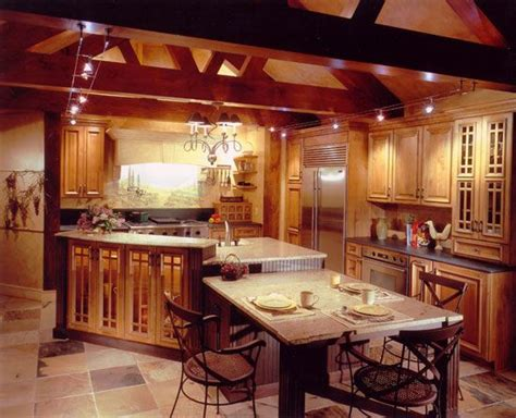 Tuscany Kitchen Designs How To Decorate A Tuscan Kitchen Afreakatheart