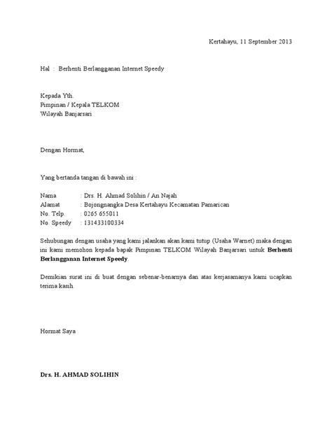 Contoh Surat Kuasa Istimewa Untuk Ikrar Talak - Terbaru 10