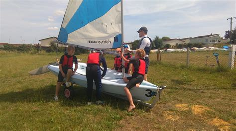 push the boat out push the boat out day up river yacht club