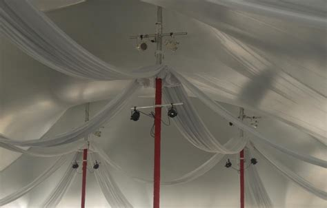 draping poles for sale pole tents special events online lehigh valley pa nj