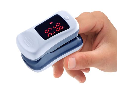Fingertrip Oxymeter china fingertip pulse oximeter jerry f china pulse