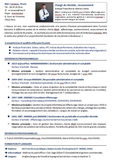 modele cv de competences document